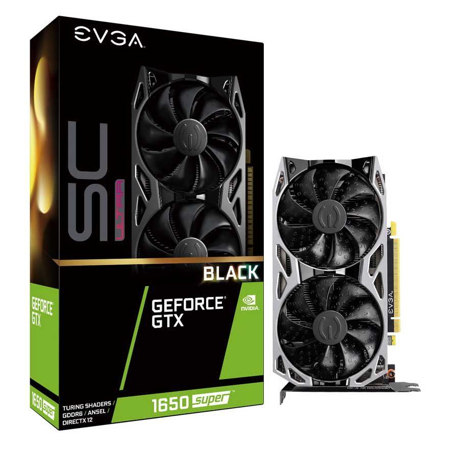 EVGA Reveal Their GTX 16xx SUPER GPUs