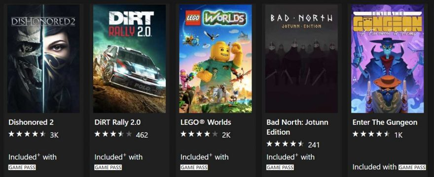 Xbox Game Pass Now Has a New Friend - Spotify
