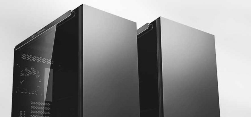 DeepCool Maccube 550 PC Case Review