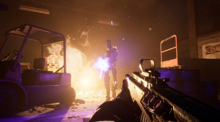 Terminator Resistance PC Requirements Revealed