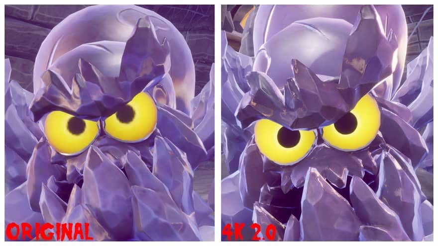 Spyro Reignited Mod Makes it Even More 4K