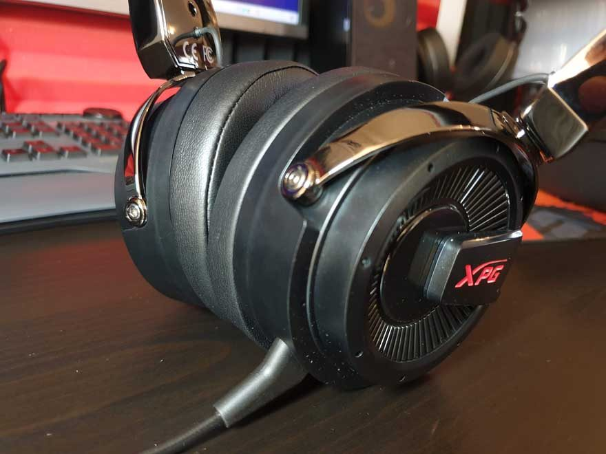 ADATA XPG PRECOG Gaming Headset Review