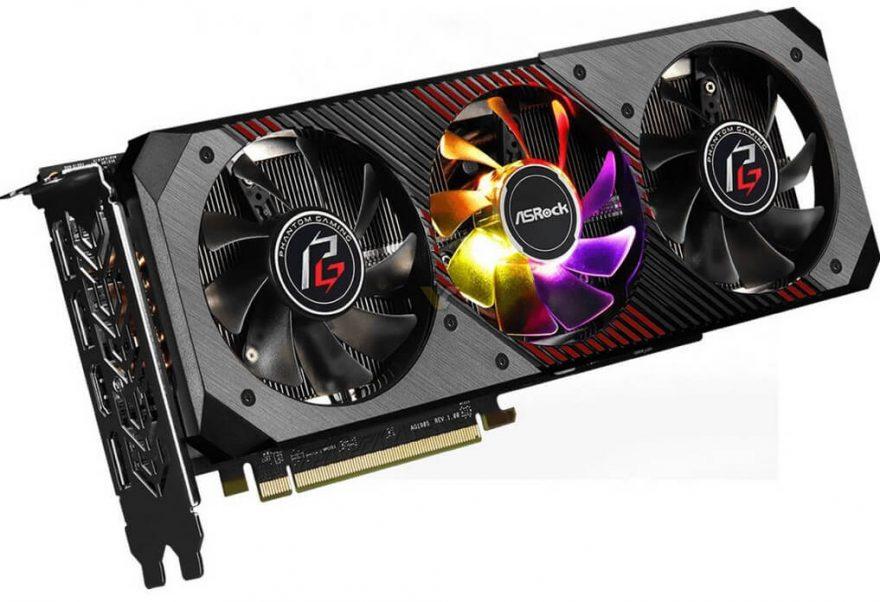 ASRock Announces Radeon RX 5700 Phantom Gaming Series 2