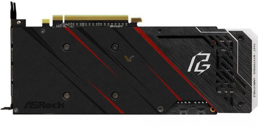 ASRock Announces Radeon RX 5700 Phantom Gaming Series 5