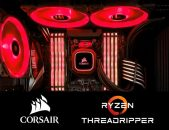 Corsair is Ready for 3rd Gen Threadripper Enthusiasts 2