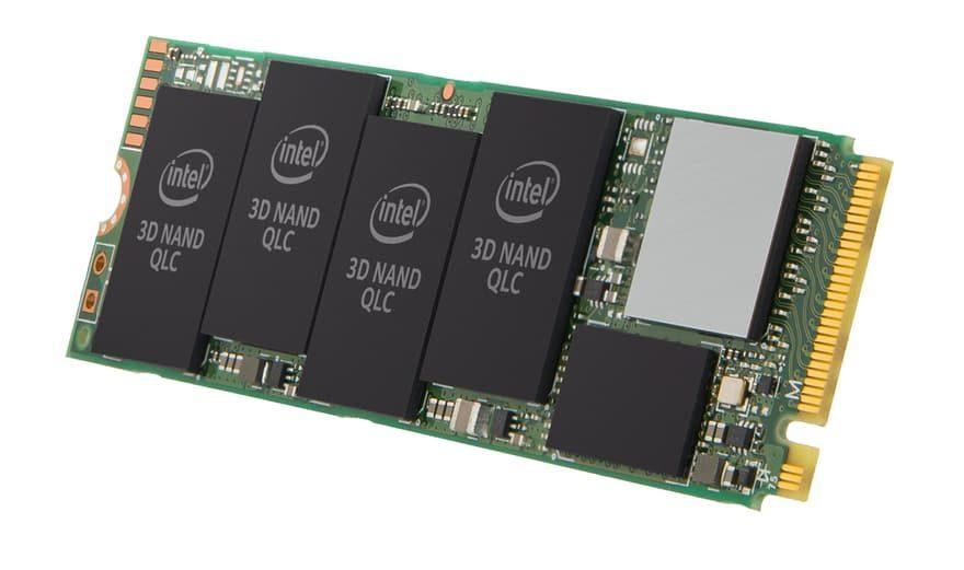 Intel Neptune Harbor Refresh NVMe Drives Released
