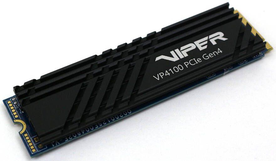 Patriot Viper VP4100 photo view angle 2