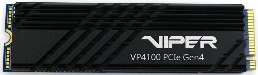 Patriot Viper VP4100 photo view top