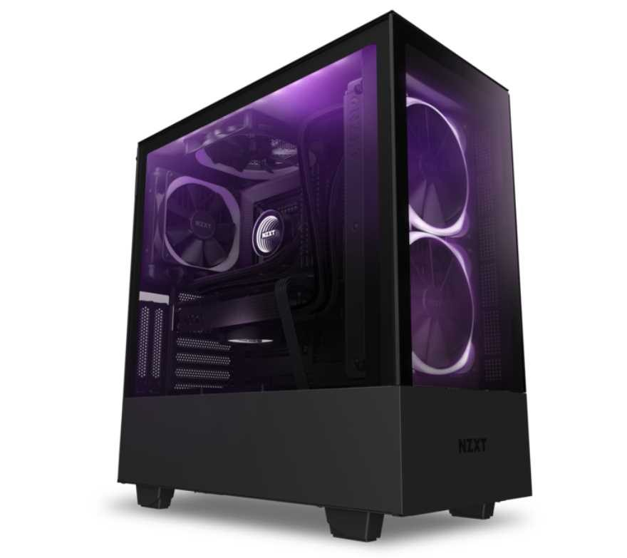 NZXT H510 Elite PC Case Review