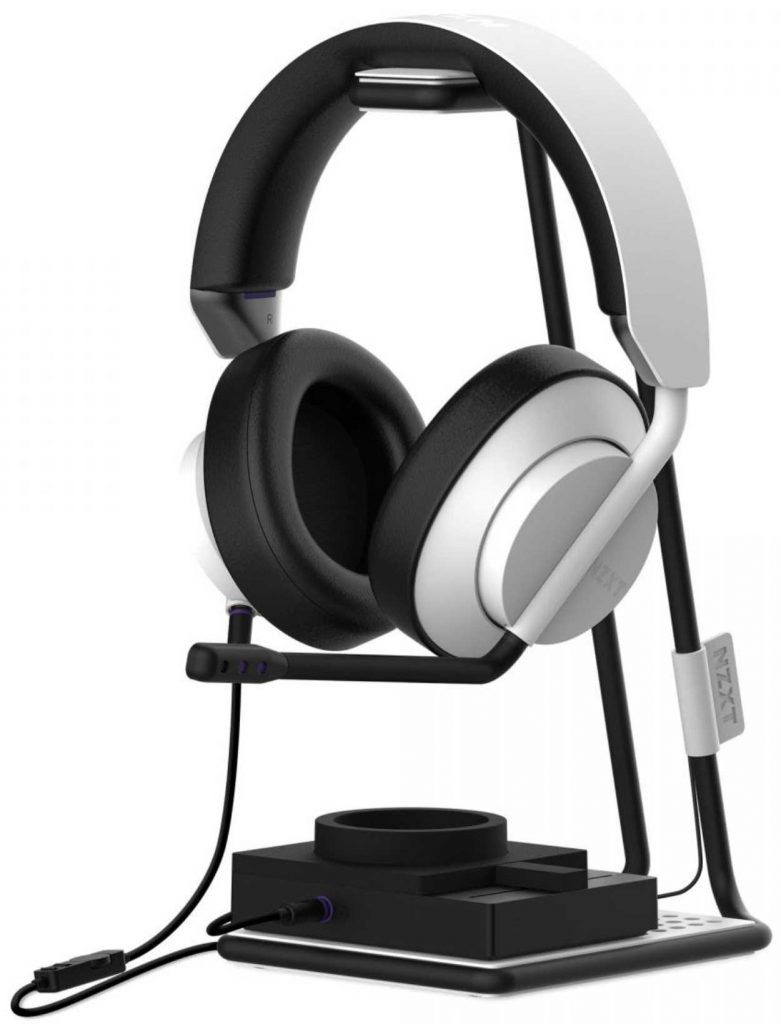 NZXT Reveals New Audio Suite for Gamers