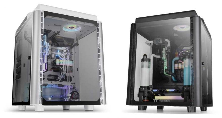 Thermaltake Level 20 HT Full Tower Review