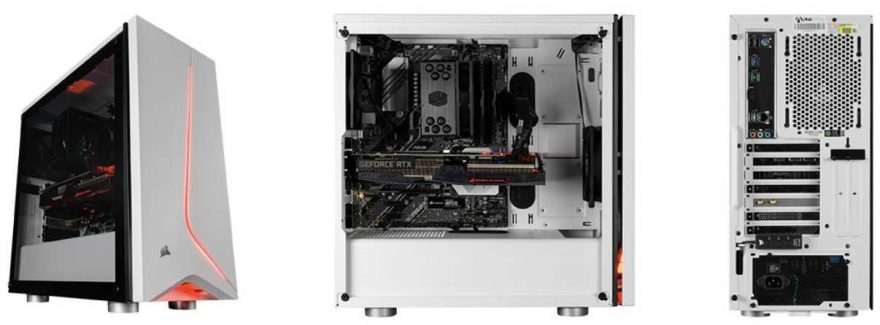 AlphaSync Canine SPEC-7X Gaming PC Review