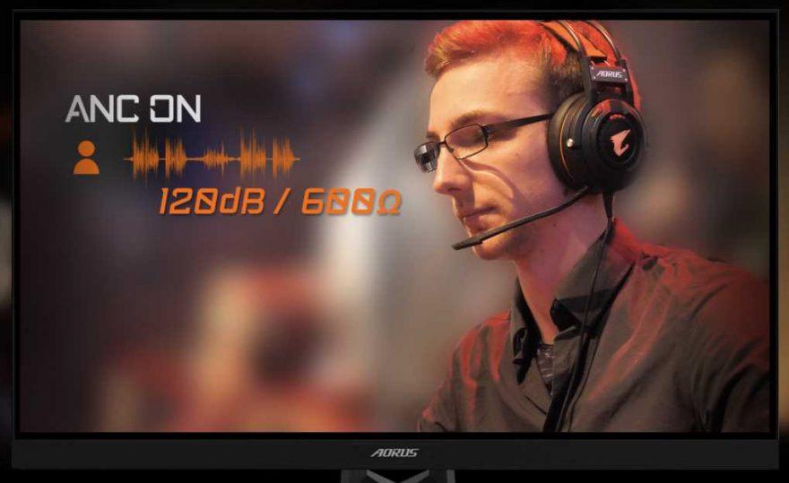 AORUS F127Q Gaming Monitor Review