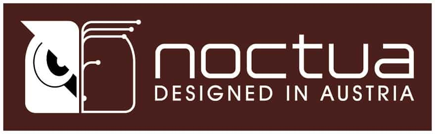 noctua logo mds