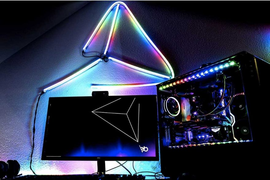 evnbetter RGB Lighting Kit Review - A Real Game Changer!