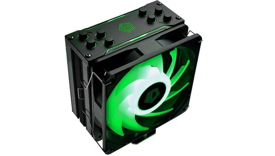 ID-Cooling SE-224-XT RGB CPU Cooler