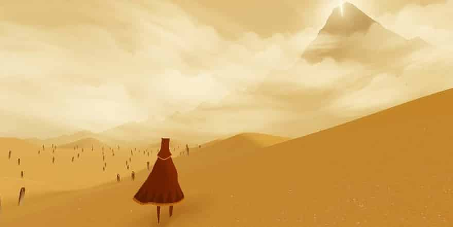 journey pc steam