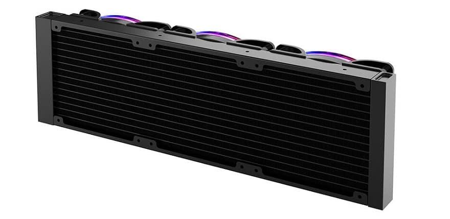 Jonsbo TW2 PRO 360 AIO Liquid CPU Cooler