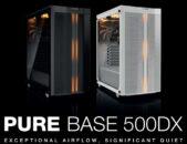 pure base 500dx