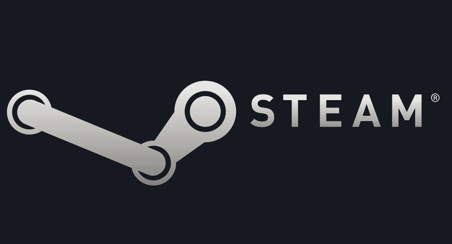 steam logo mds