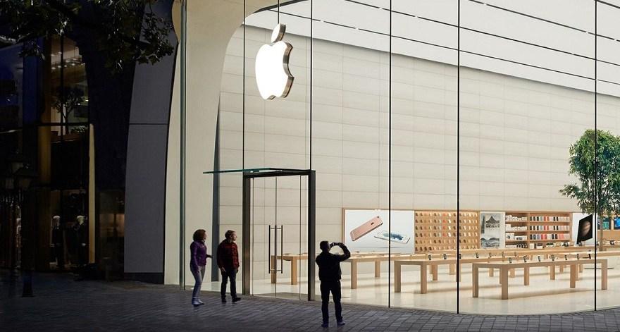 apple mds
