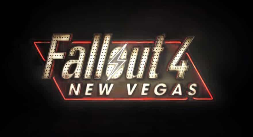 Fallout: New Vegas Fan Remake
