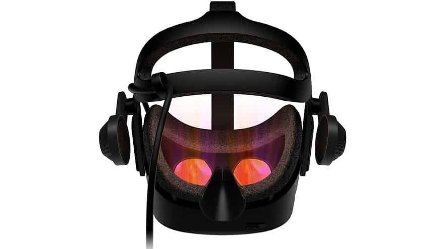 HP Reverb G2 VR Headset