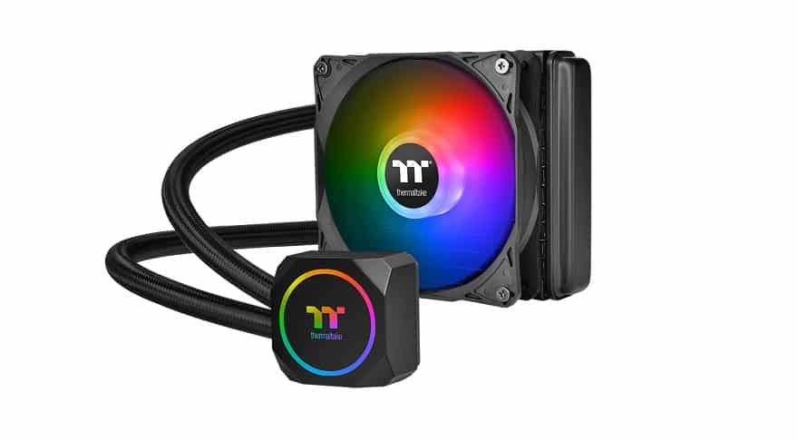thermaltake TH120 TH240