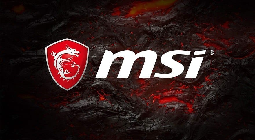 msi logo mds