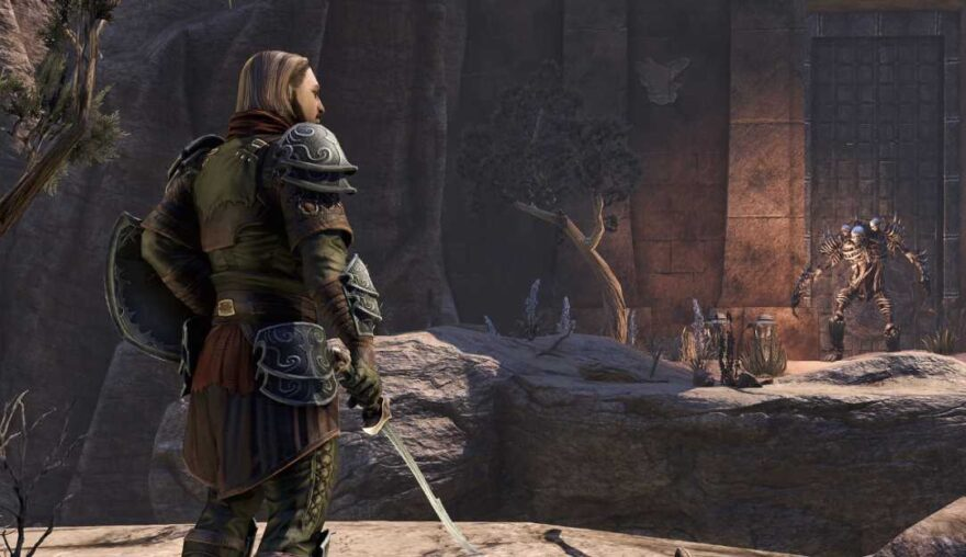 ESO Greymooe Launches Today - Are You Ready?ESO Greymooe Launches Today - Are You Ready?