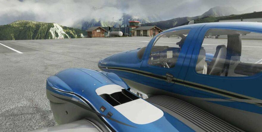 Latest Batch of Microsoft Flight Simulator Screenshots Are Awesome