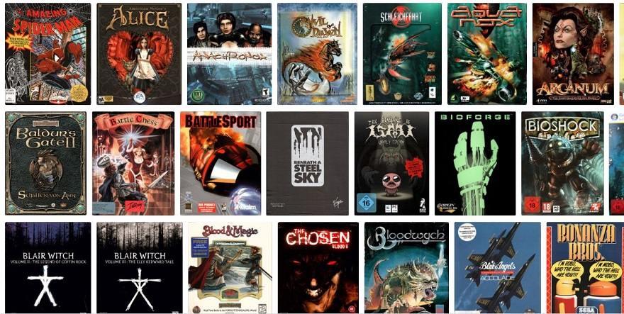 retro gaming retro games