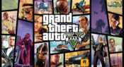 epic games store gta V