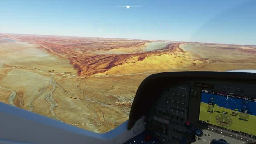 microsoft flight sim d7G6d
