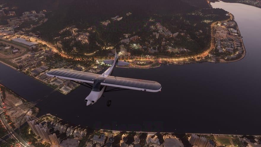 microsoft flight sim l86Ko