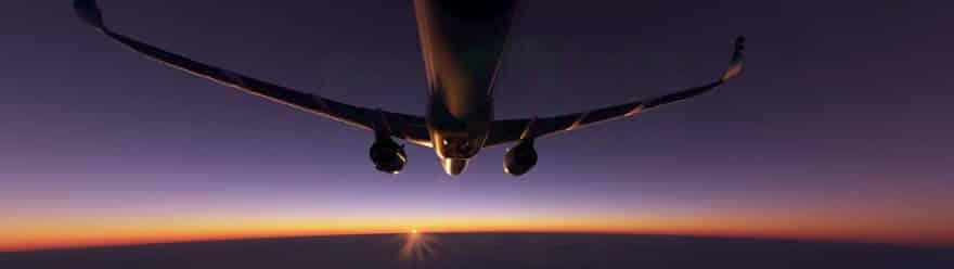 microsoft flight sim nunRr