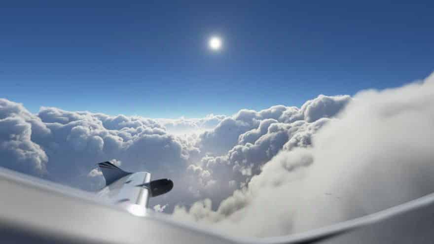 microsoft flight sim z9Stq