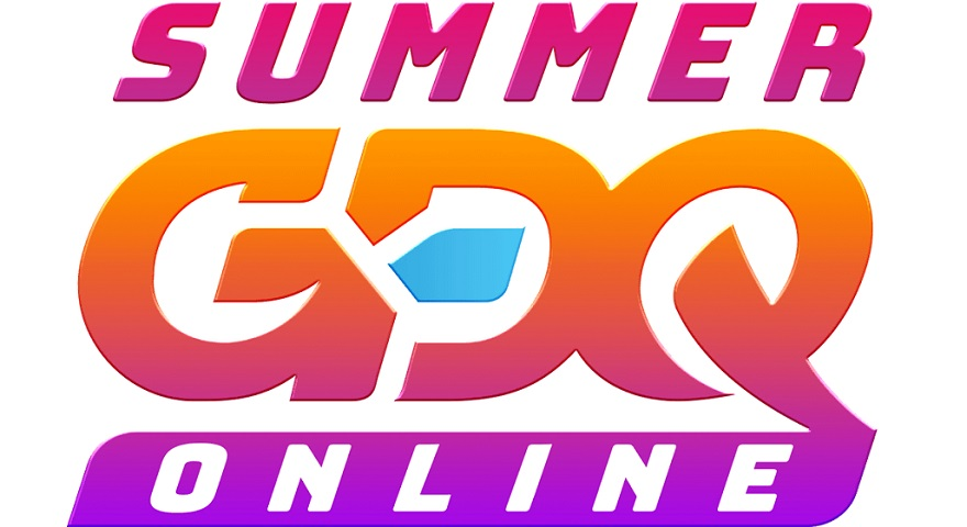 sgdq summer games done quick
