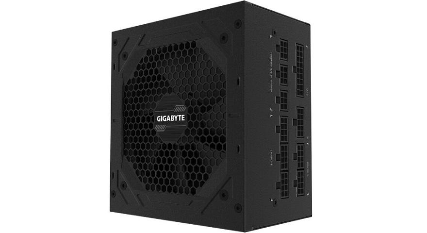 gigabyte power supply