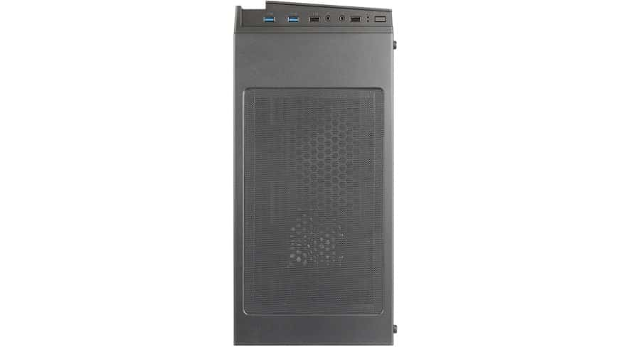 abkoncore C710S Mid-Tower Case