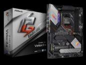 ASRock Z490 Phantom Gaming Velocita Motherboard