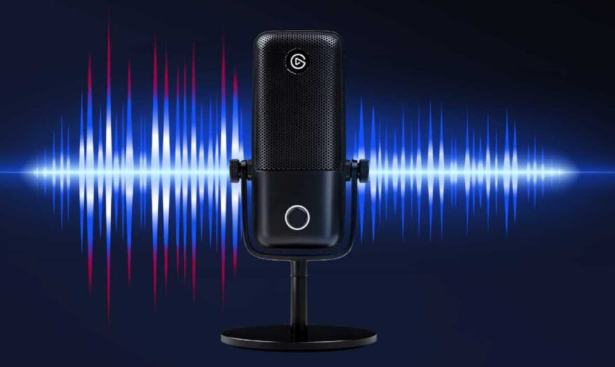 Elgato Wave:1 Microphone Review