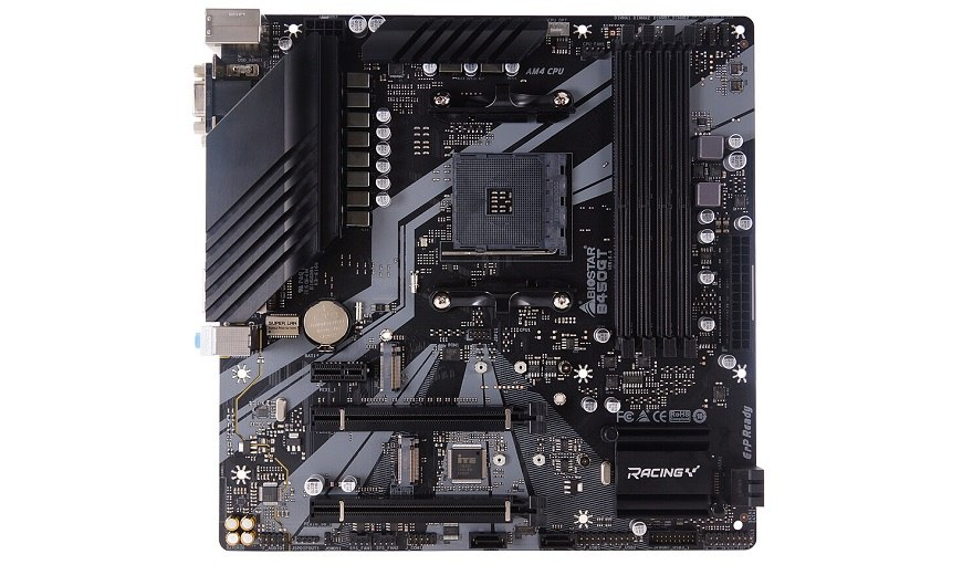 biostar B450GT Motherboard