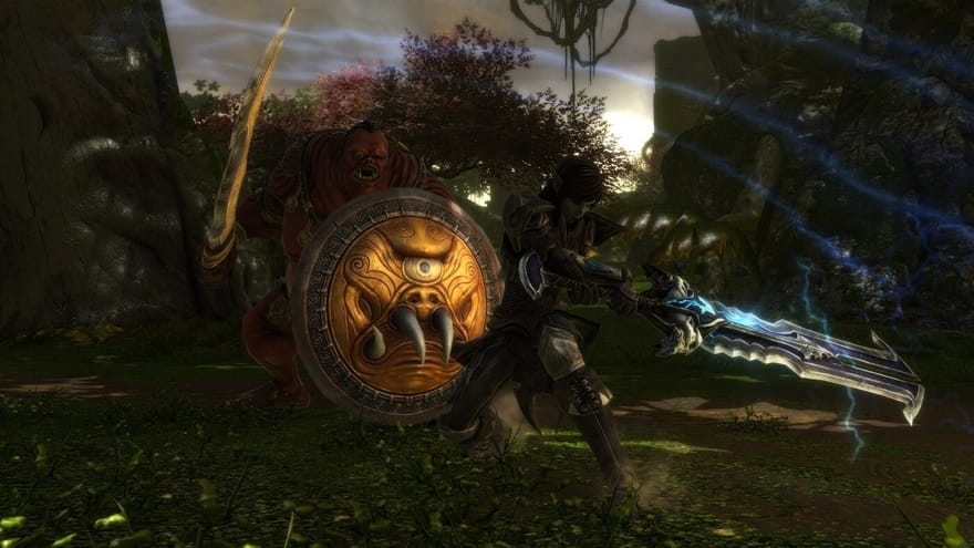 Kingdoms of Amalur: Re-Reckoning Leaked by Microsoft Store