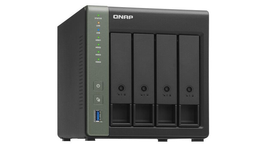 QNAP TS-431X3