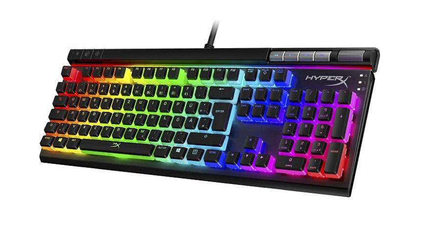 HyperX Alloy Elite 2