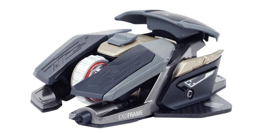 mad catz R.A.T. PRO X3 Supreme Gaming Mouse