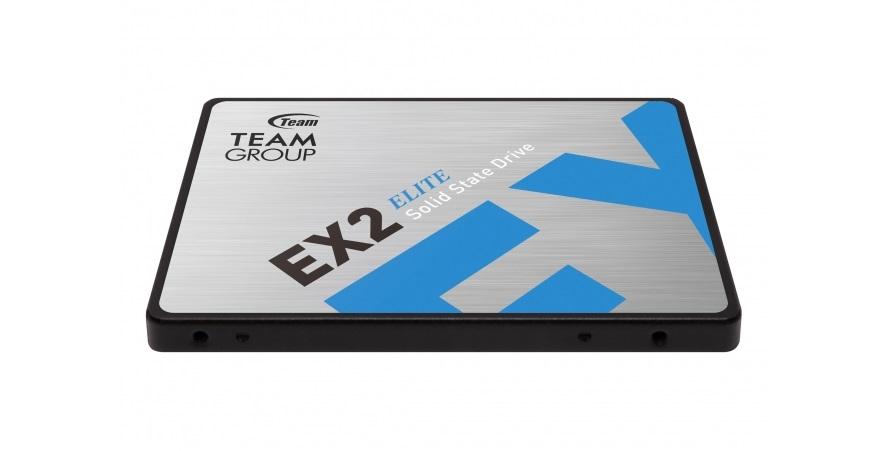 "teamgroup EX Series 2.5"" SATA SSD"