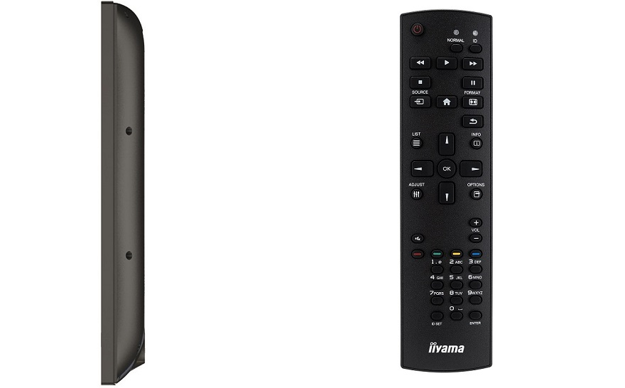 iiyama 42 Series Professional Large Format Displays