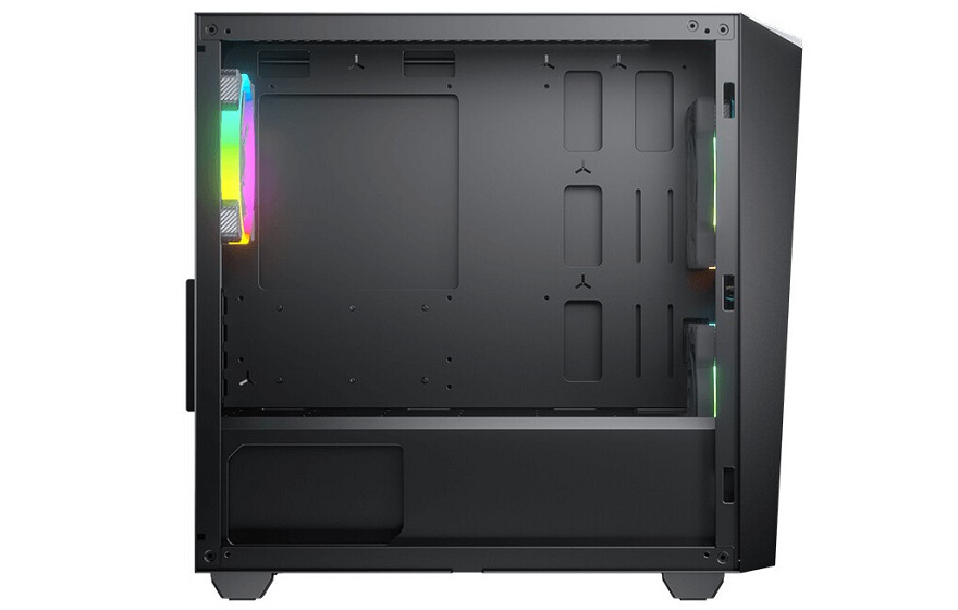 cougar MG120-G RGB Micro-ATX Case